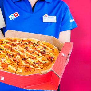 В Domino's Pizza запахло конфликтом